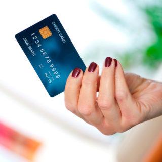 Кредит на карту по паспорту онлайн
