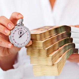 Кредит без подтверждения дохода и занятости