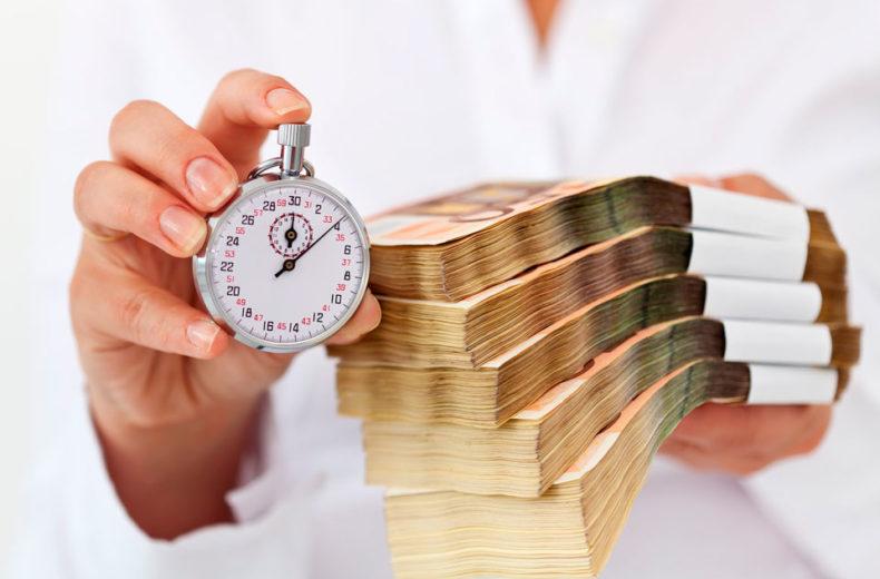 кредит на малый бизнес сбербанк условия