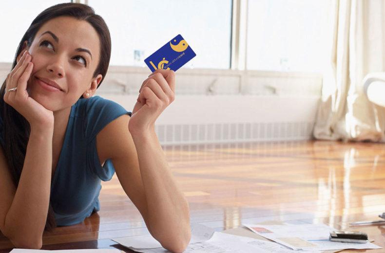 Кредит сразу на карту без посещения банка и офиса