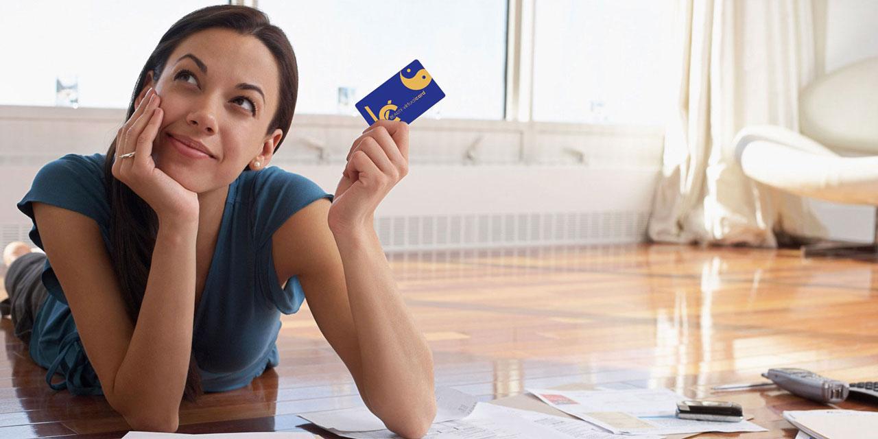Как взять кредит без посещения банка и сразу на карту