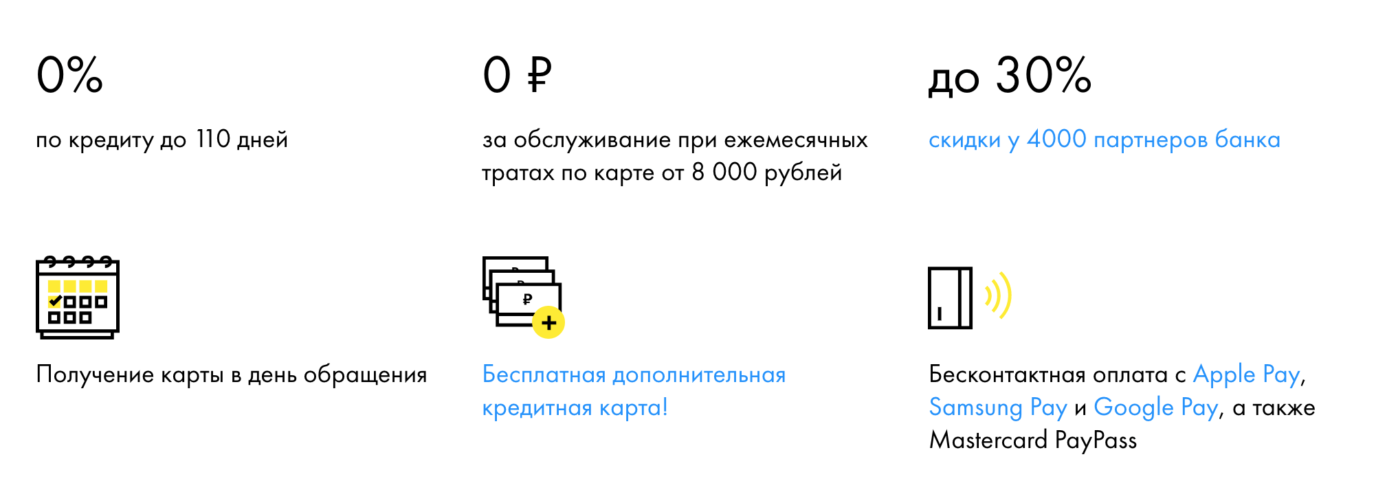 райффайзен банк кредитная карта все сразу