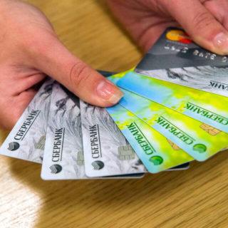 Как перевести деньги с карты на карту Cбербанка