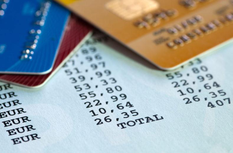 Что такое выписка по кредитной карте