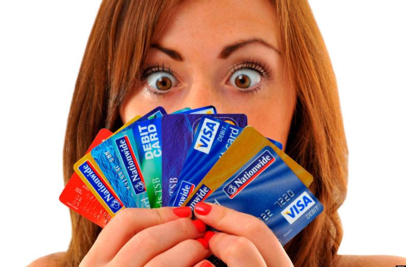 Что такое кредитная карта и как ей пользоваться?