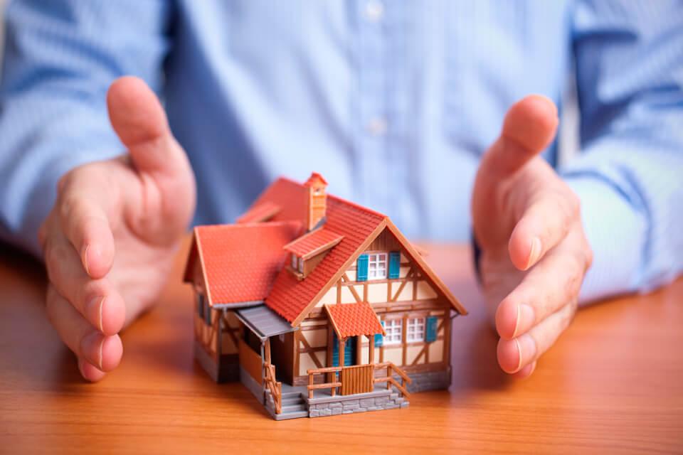 страхование общего имущества