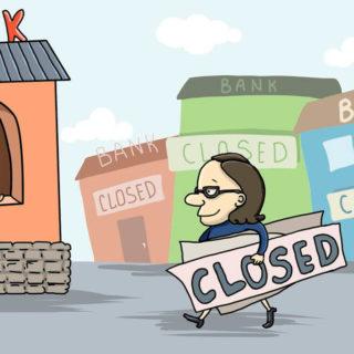 У банка отозвали лицензию, куда платить кредит?