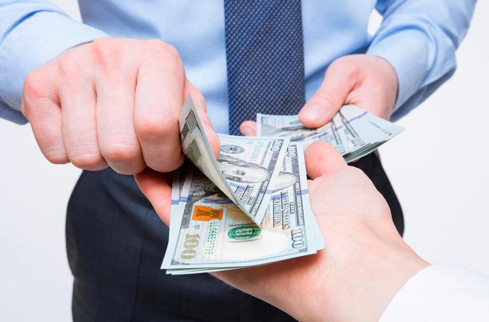 денежный займ между физическими лицами