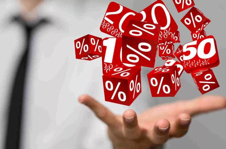 Эффективная процентная ставка по кредиту