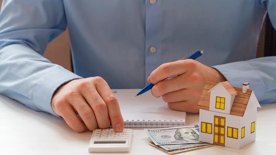 Расчет выплаты по ипотеке