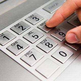 3 раза неправильно ввел пин-код банковской карты