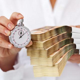 Кредит на большую сумму в Совкомбанке