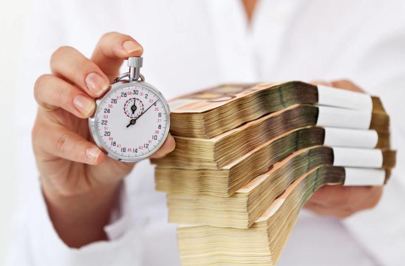 Кредит на большую сумму в Совкомбанк