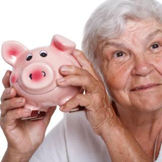 15 лучших кредитных карт для пенсионеров до 70 лет