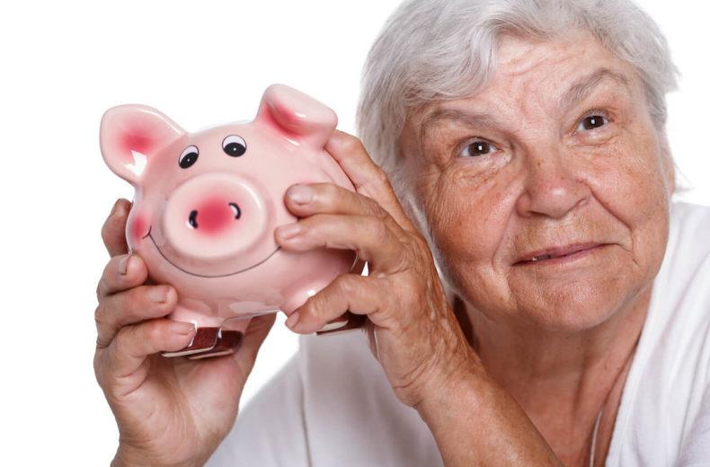 Кредитные карты для пенсионеров до 70 лет