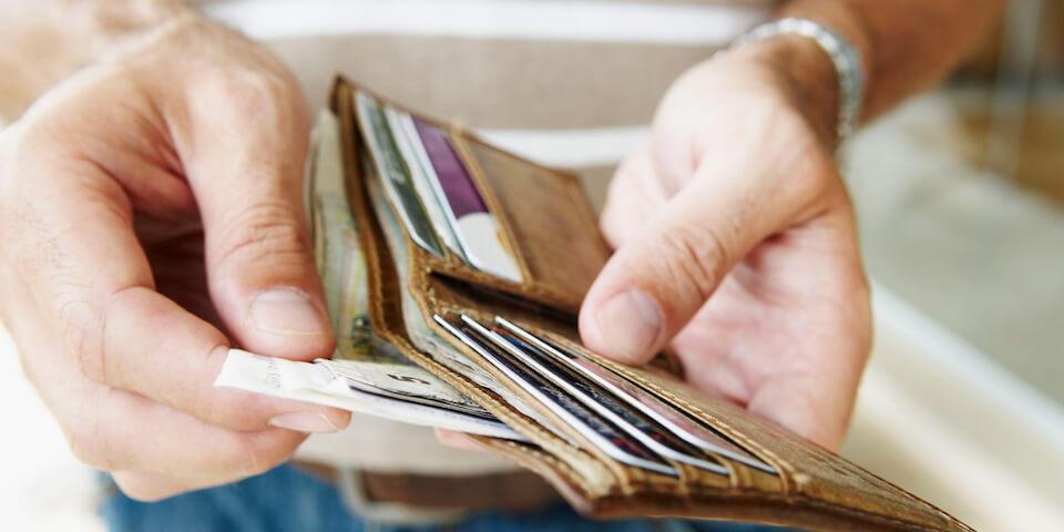 Оплата кредита Тинькофф наличными в банкомате