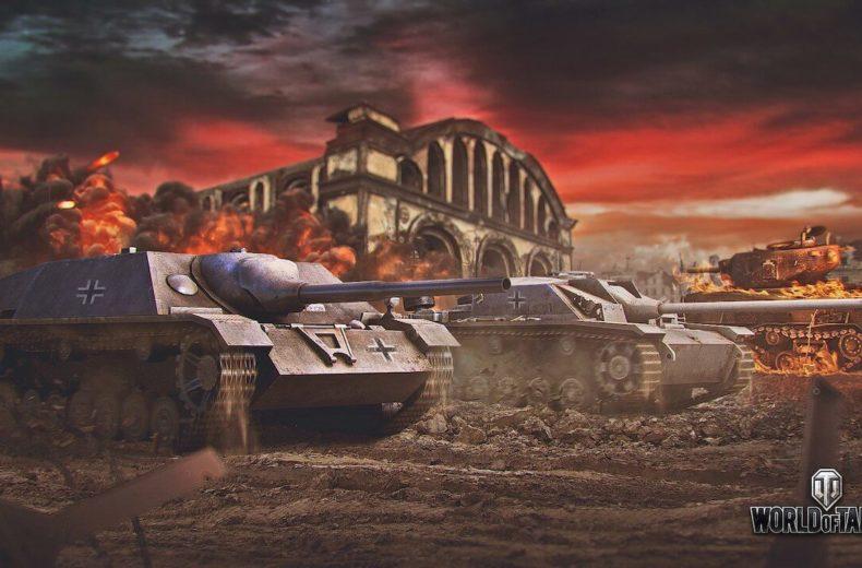 Дебетовая карта World of Tanks от Альфа-Банка