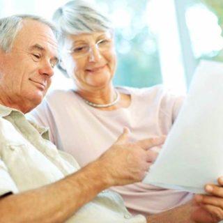 Кредит для пенсионеров в Интерпромбанке