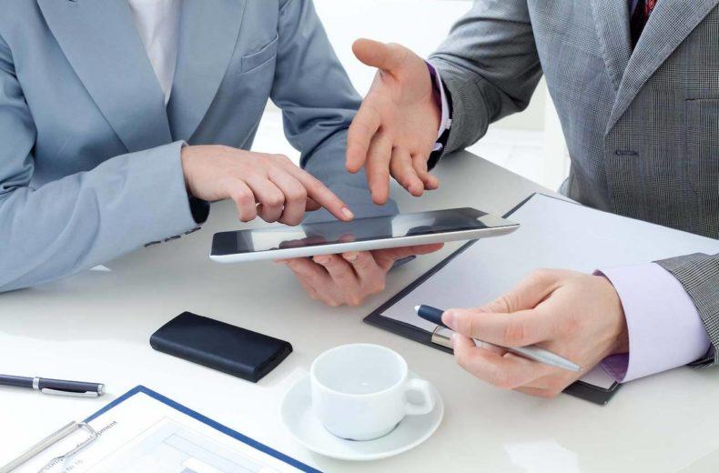 Расчетный счет для ИП и ООО в Эксперт Банке
