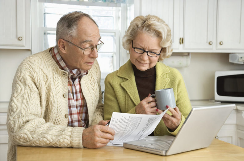 Кредит для пенсионеров в банке УБРиР
