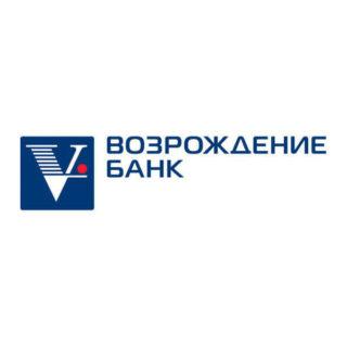 Расчетный счет в банке Возрождение для ИП и ООО