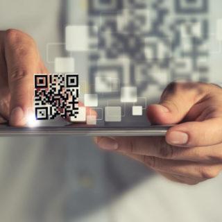 Как оплатить счет по QR-коду через Сбербанк