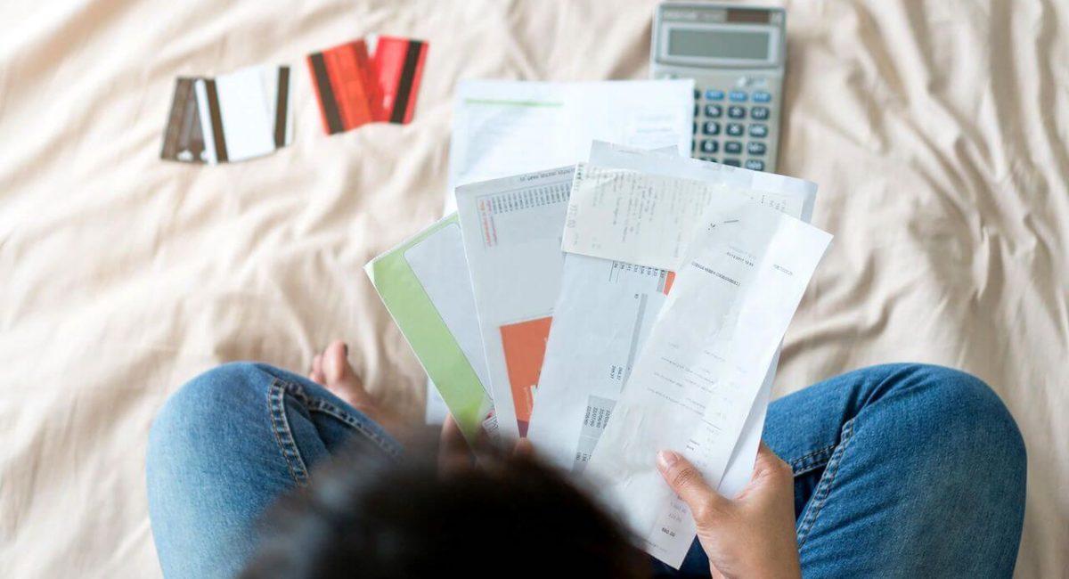 Как узнать задолженность по кредиту