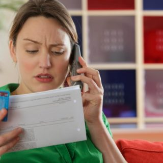 Чем грозит неуплата кредита