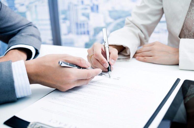 На что обратить внимание при подписании кредитного договора