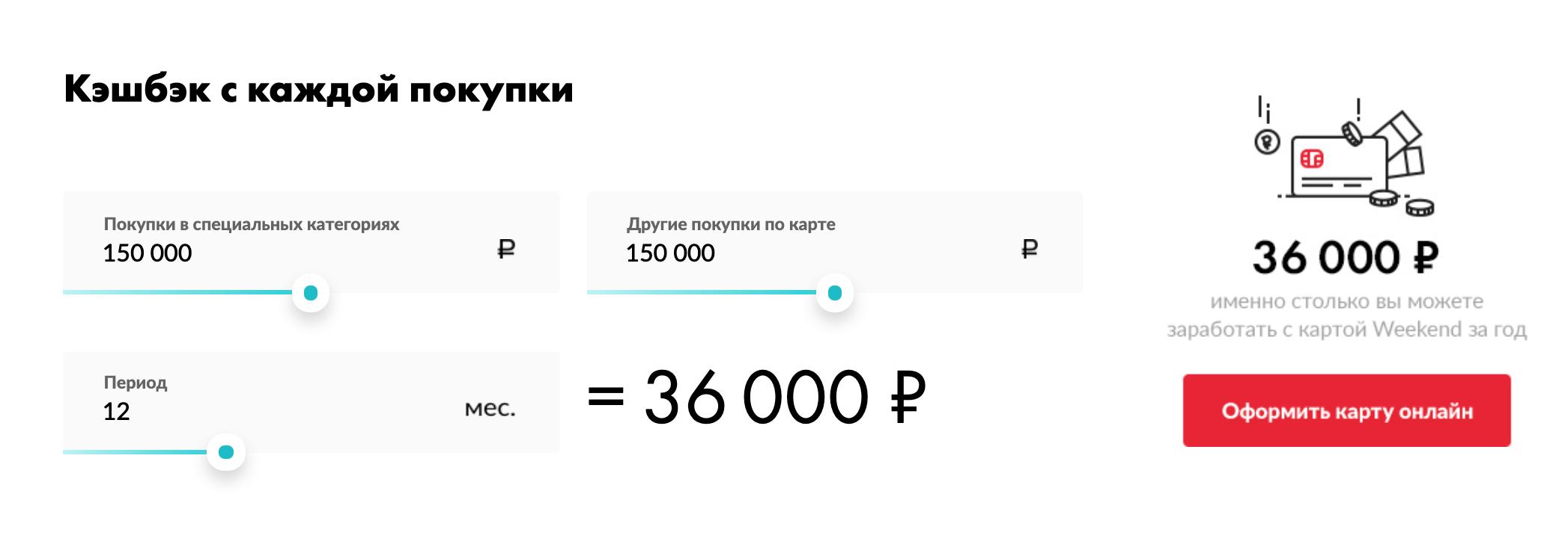 МТС Деньги Weekend. Максимальный лимит.