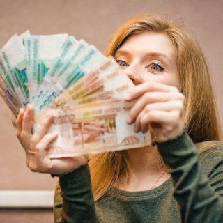Какая должна быть зарплата, чтобы получить кредит